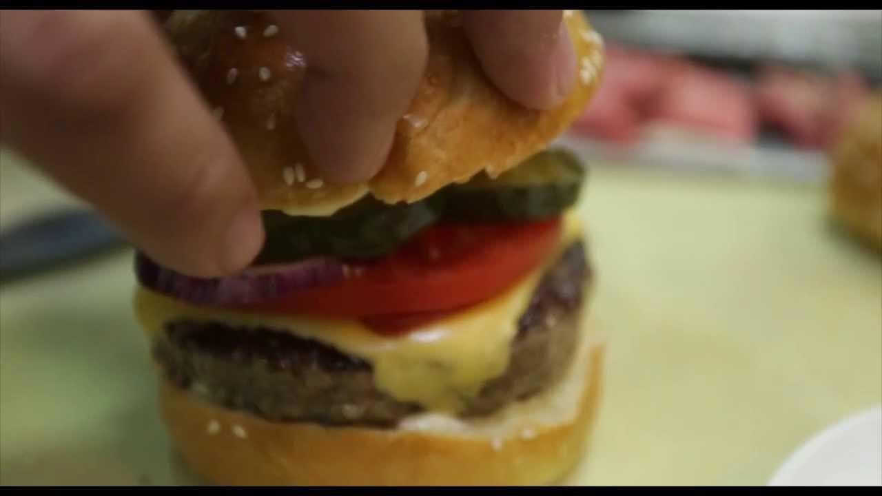 Eater Presents Burger Week at Commerce thumbnail