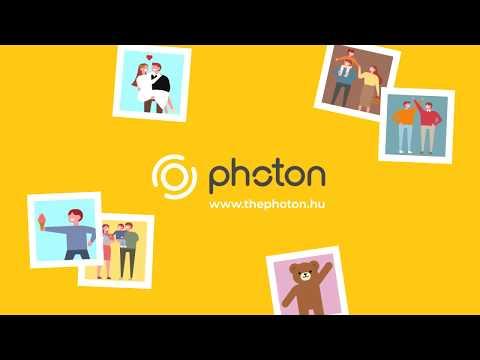 Photon - Termékvideó