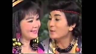 Bóng hồng sa mạc - Mỹ Châu, Minh Phụng, Diệp Lang, Phương Quang
