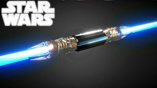 The ONE Lightsaber The Jedi FEARED More Than Any Other