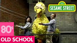 Sesame Street: Spring Is Here