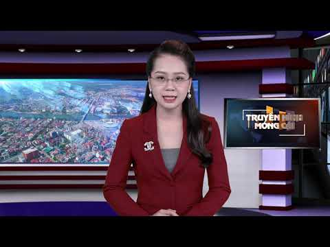 Chương trình Truyền hình TP Móng Cái ngày 29/05/2019