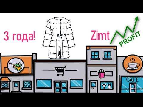 Как заработать миллион? Бизнес на шубах. Шубы оптом. Компания Zimt.