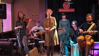 08 - Stella Maris -В горнице  (Апрельский концерт, Travel Cafe, 21.04.2018)