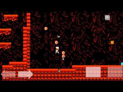 Video of 8-Bit Jump 3 - Platform Game