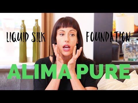 Bronzer by Alima Pure #11