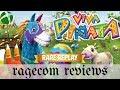 xbox One An lise De Viva Pi ata rare Replay