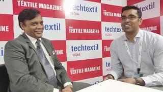 Techtextil 2019 – Geron Card Clothing