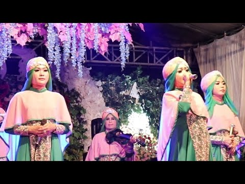, title : 'SELINGKUH - QASIDAH EL WAFDA LIVE KEDUNGWINONG 2019'