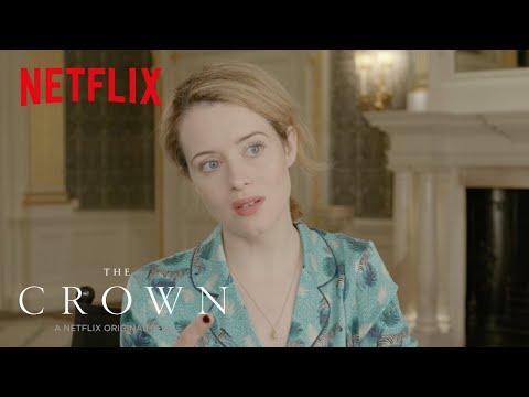 The Crown | Featurette: Suez Crisis | Netflix