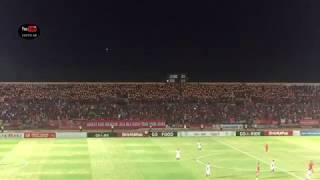 KOREO JAKMANIA - PERSIJA V PSIS || STADION SULTAN AGUNG BANTUL 18/9/2018