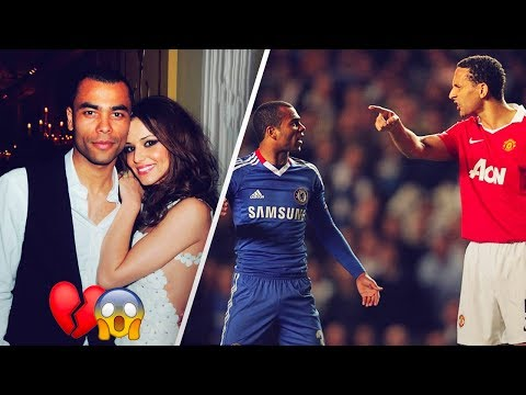 Why is Ashley Cole so hated in England? - Oh My Goal