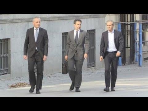 BBVA: Spanische Bank und Bestechungsverdacht