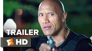 Central Intelligence Official Trailer 1 2016  Kevin Hart Dwayne Johnson Comedy HD