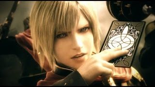 FINAL FANTASY TYPE-0 HD [Xbox One] video