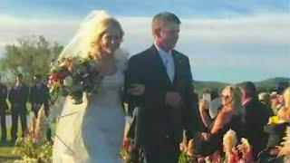 Nowożeńcy zginęli 1,5 godziny po swoim weselu