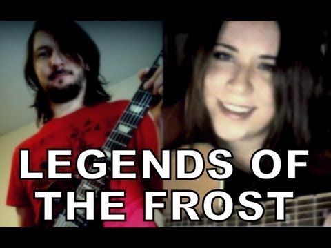 Música Legends Of The Frost
