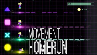 Homerun - Home edition - movement