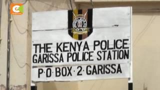 Washukiwa 6 watoroka korokoroni Garissa