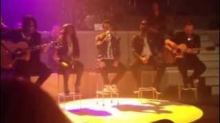 Darin - I'll be alright (live)