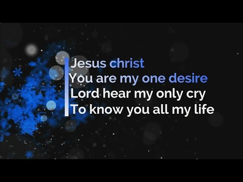Sinking Deep | Hillsong Young and Free (Lyrics)