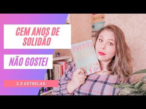 O que eu não gostei em CEM ANOS DE SOLIDÃO | Camila Justi