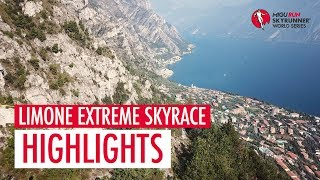 LIMONE EXTREME SKYRACE 2018 -HIGHLIGHTS / SWS18 – Skyrunning