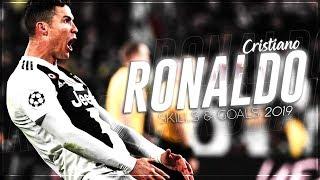 Cristiano Ronaldo 2019 Best Skills & Goals