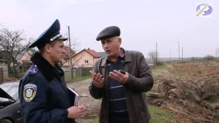 Сільський газда Залужжя - Максимик Василь Іванович, який перевищує свої повноваження.