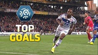 Top goals : Week 7 / 2015-16