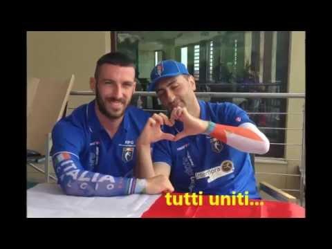 Preview video Footgolf Livorno: appuntamento con la storia, c´� la Coppa italia a squadre