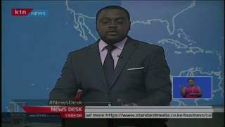 News desk Full Bulletin with Aby Agina 2/1/2017