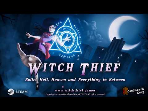 Witch Thief: Reveal Trailer thumbnail