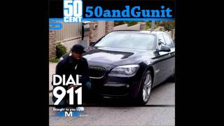 50 cent - Dial 911 freestyle 2011 HD (Download) (Lyrics) HQ remix mp3