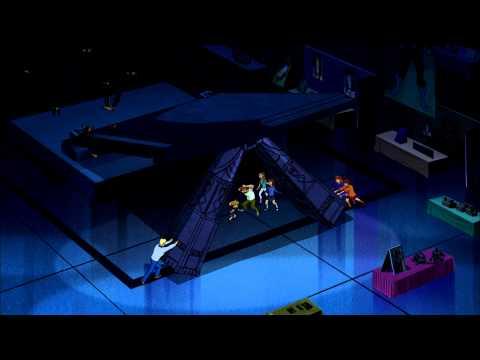 Scooby-Doo: Kék Sólyom maszkja online