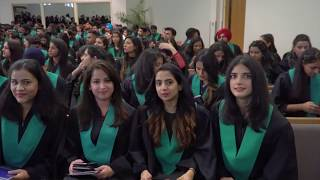 Summer 2018 Convocation|Lambton College In Toronto