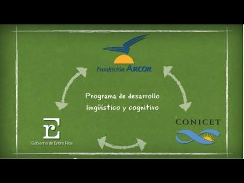 Programa de Desarrollo Lingüístico y Cognitivo