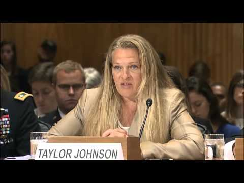 Whistleblowers testify on gov't backlash, DHS agent says bosses tried to strip her gun rights