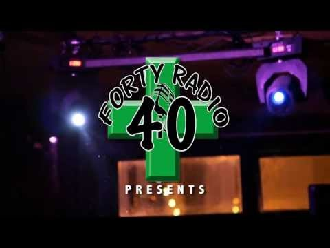 40 Radio's 4/20 Hempcon Afterparty Sneak Preview!!