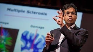 Siddharthan Chandran: Can the damaged brain repair itself?