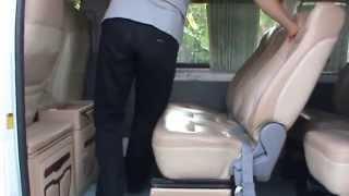เช่ารถตู้ รถตู้รับจ้าง van thailand