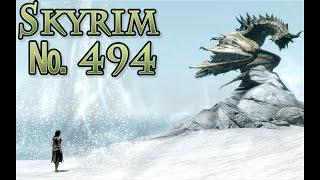 Skyrim s 494 (Последний Дракон) Измерение цикличности