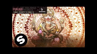 Timmy Trumpet & Dimatik - Punjabi is OUT NOW on Dharma! Like this track? Download on Beatport or add it to your favourite Spotify/Apple Music playlist by clicking HERE: http://release.spinninrecords.com/punjabi!YT  Join our Spinnin' Records Top 100 Playlist ► https://spinninrecords.lnk.to/top100!YT  Timmy Trumpet and Dimatik bring Punjabi to the dancefloor! It's a solid record that grabs your attention from the start with its cutting basslines and powerful middle Eastern vocal snippets, ready to bring hysteria! Fall into the vivacious big room vibe with the energetic, rough kicks and cutting synths. Don't expect to escape from this one!  Follow Timmy Trumpet http://www.timmytrumpet.com https://www.facebook.com/timmytrumpet https://twitter.com/timmytrumpet  Follow Dimatik http://facebook.com/Dimatik http://twitter.com/DimatikMusic http://soundcloud.com/dimatik