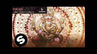Timmy Trumpet & Dimatik - Punjabi (Official Audio)