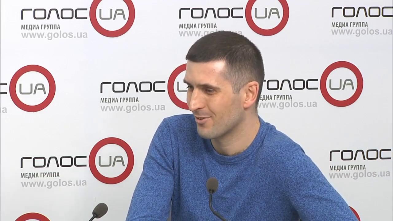 «Право на голос»: «Почему в Украине не выполняется госбюджет?»