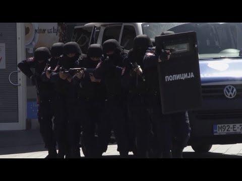 Epizoda 103: Odjeci ratnih zločina u formiranju rezervnog sastava policije