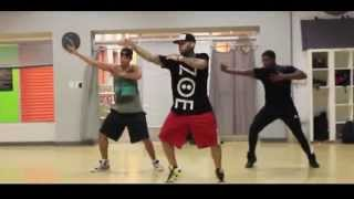 Zoe Choreography | 2 Chainz - Where You Been