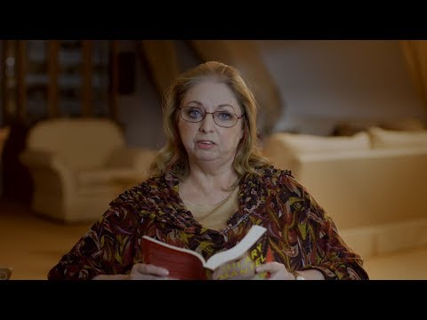 Hilary Mantel Reads from Bring Up the Bodies  Anne Boleyn is Arrested
