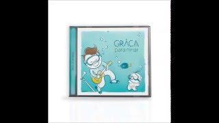 CD GRAÇA PARA NINAR (2015) PC BARUK