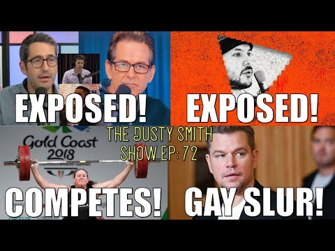 Sam Seder Exposes Jimmy Dore!/Daily Beast Exposes Tim Pool!/First Transgender Olympian Competes!